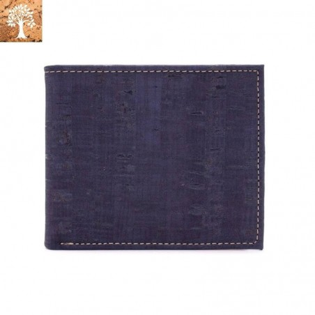 Portefeuille Compact Homme