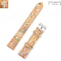 Bracelet Montre 18mm / 20mm - Anabela