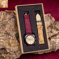 Coffret Montre Interchangeable